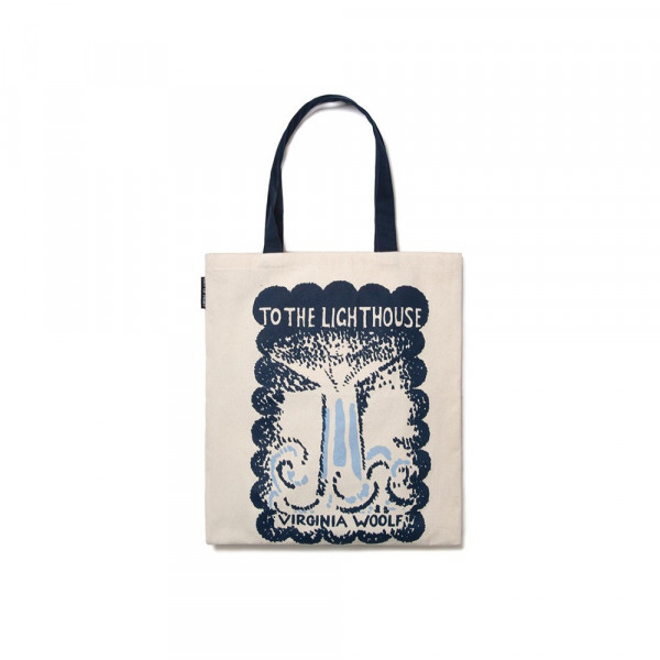Tote Bag Virginia Woolf - Out of Print