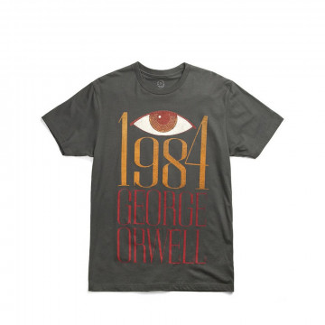 T-shirt 1984 George Orwell - Out Of Print
