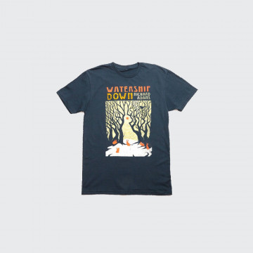 T-shirt Watership Down - Out of Print