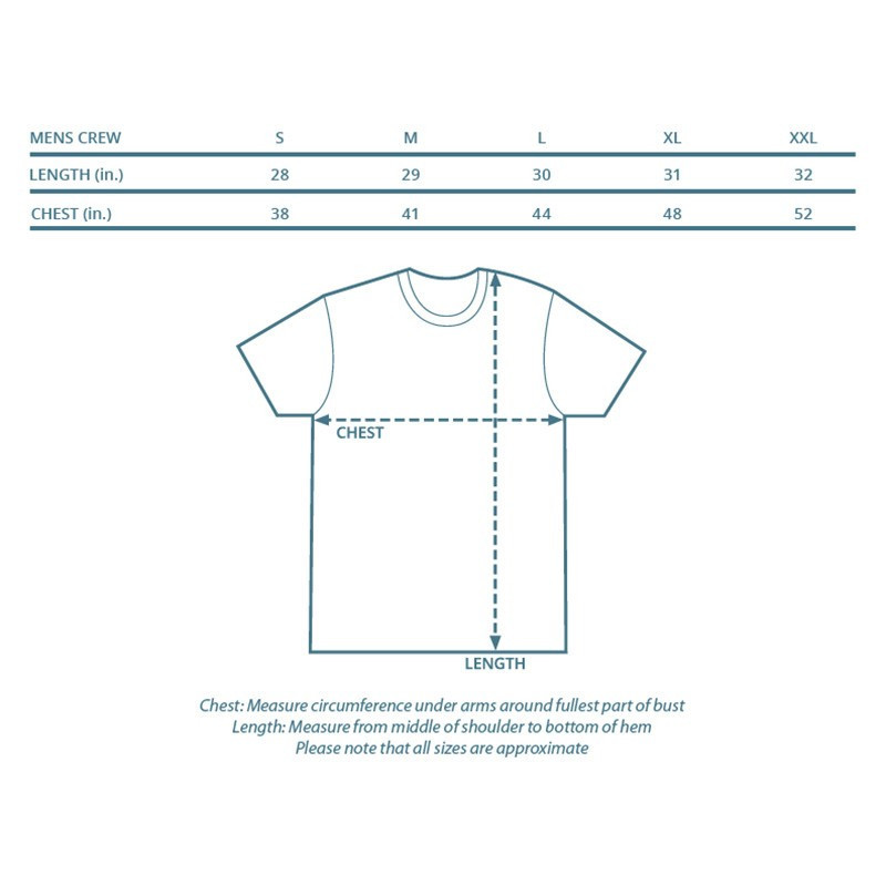 T-shirt Guide du Voyageur Galactique - Out of Print