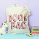 Tote bag Book Bag - Fable and Black