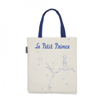 Tote bag Le Petit Prince - Out of Print