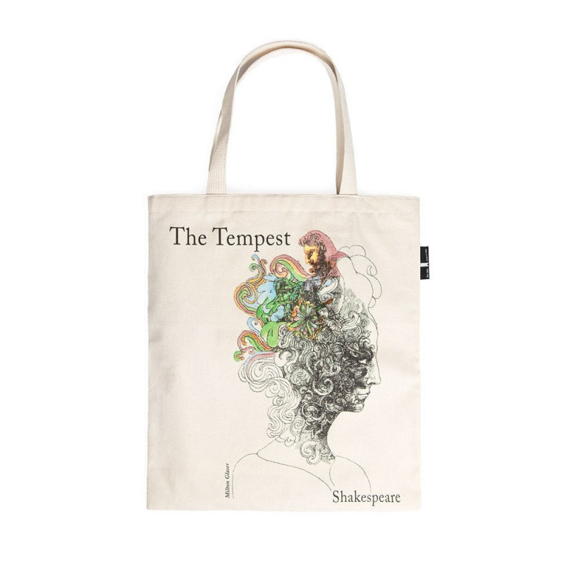 Tote bag Shakespeare - Out of Print