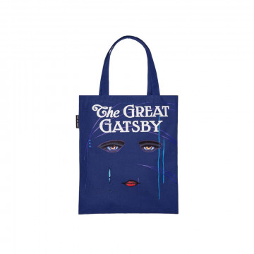 Tote bag The Great Gatsby - Out of Print