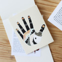 Carte The Something Hand