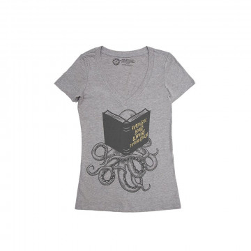 T-shirt Fantastic Books