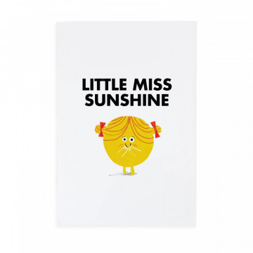 Carnet Little Miss Sunshine