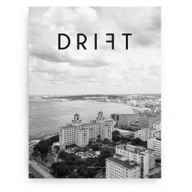 Drift - Coffee Culture Magazine - Vol. 3 Havana
