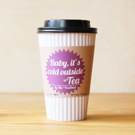 Thé Baby it's cold outside - Teashed