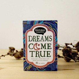 Tisane Dreams come true - Natural Temptation