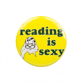 Badge Reading is sexy