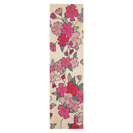 Marque-page en bois Wall of Flowers