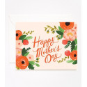 Carte Rifle Mother's Day - Peach