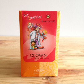 Tisane Clown aux fruits