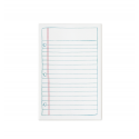 Bloc-notes Rifle Paper Co Lined Paper