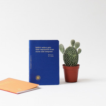 Carnet bleu Philosophy Notes
