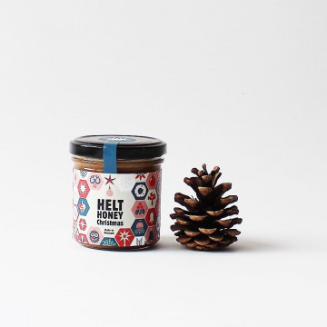 Miel de Noël Helt Honey