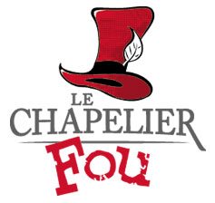 chaptelier fou