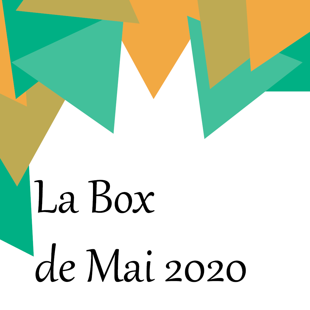 box livres Exploratology